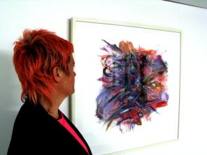 gallery framed
